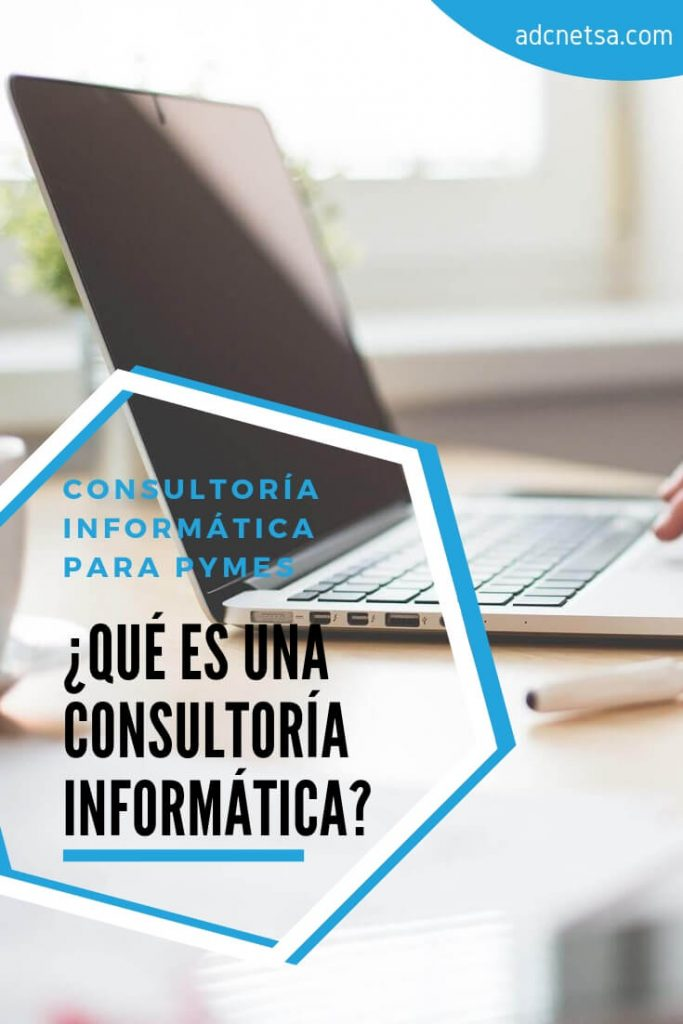 Qué es la consultoría informática | ADC Net