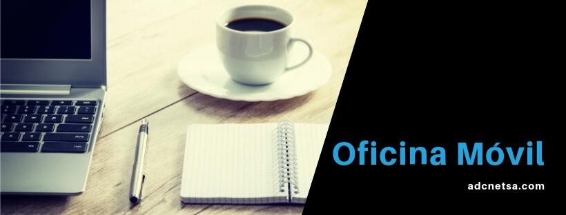 Oficina movil | ADCNet