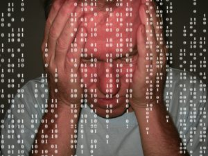 Cómo proteger sus datos personales fuera de la empresa
