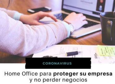 Solución para proteger su empresa del coronavirus | ADC Net Soluciones Informáticas