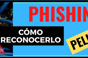 Como reconocer el phishing
