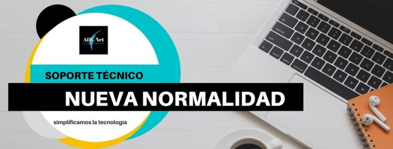 La nueva normalidad en tu negocio | ADC NET